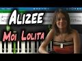 Moi Lolita [Piano Tutorial