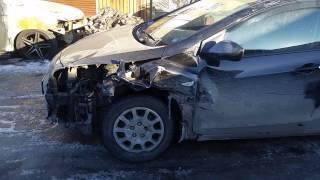 видео Запчасти для Nissan X-Trail в Барнауле тел. 22-32-35  низкие цены, в наличии