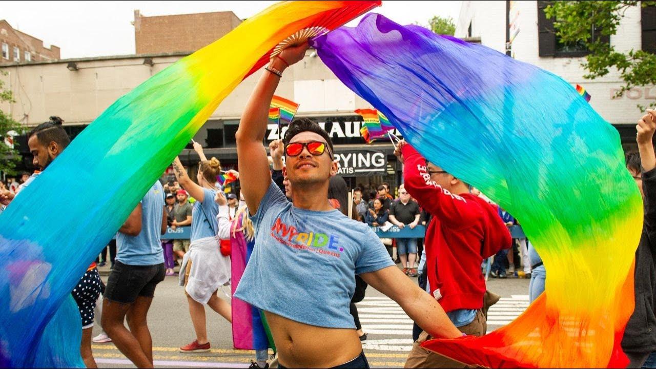 Puerto vallarta gay pride with parade, events and photos