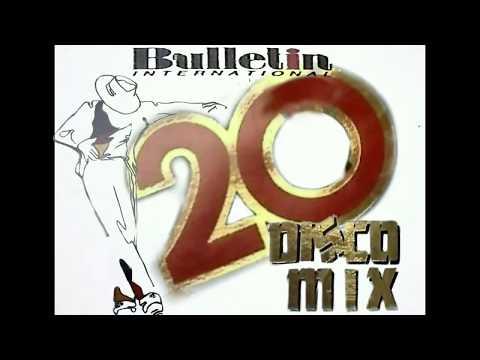 bajing luncat nonstop disco mix 1991
