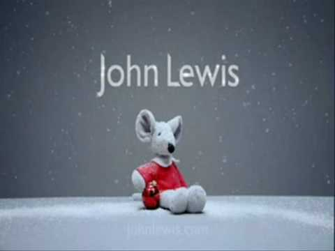 Thumbnail: Extended Studio Version - John Lewis Advert 2008 - From Me To You