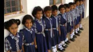 school chale-God's children-Strong India