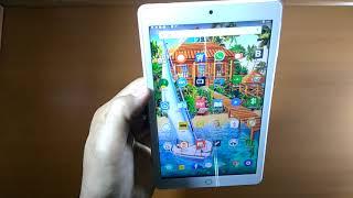Reeder A8i Q2 Model Tablet Incelemesi