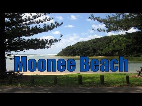 Moonee Beach Coffs Harbour - moonee-beach