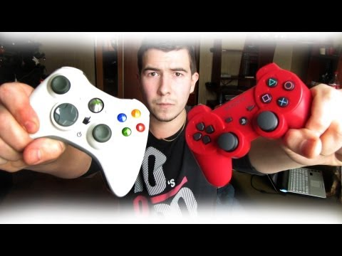 Playstation 3 или Xbox 360 (советы)