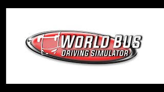 How to play this World bus driving  simulators  bangla screenshot 5