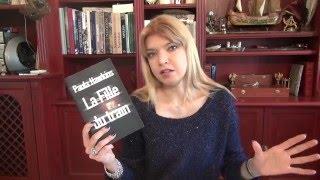 Книжный обзор-4(Несколько книг из тех, которые я читала в последние месяцы... Paula Hawkins. « La Fille du train » О романе «Девушка в поезд..., 2016-04-01T11:53:40.000Z)