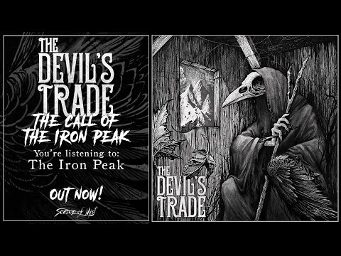The Call Of The Iron Peak (Album Stream)
