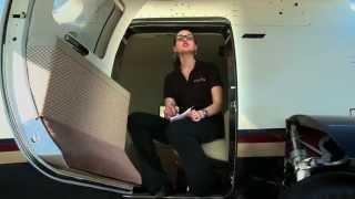 The Aviators 3: Tip of the Week 307 - Pre-flight Meal
