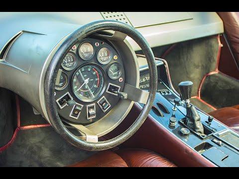 maserati boomerang driving interior in detail maserati commercial