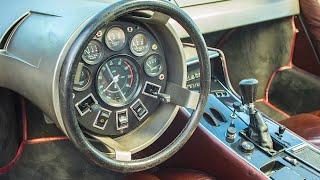 видео Maserati Ghibli: сто лет элегантности