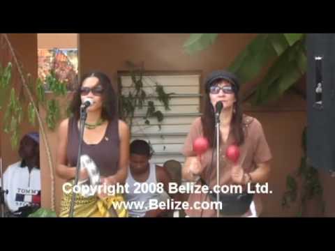 Belize - Pen Cayetano Performance 2