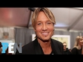 Keith Urban On Wife Nicole Kidman Having The BAFTAs The Same Night As The Grammys | PEN | People