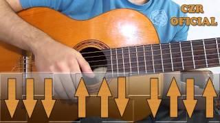 Aula de Violão - Vagalumes (Pollo) - Aula completa, ritmo, cifra, solos