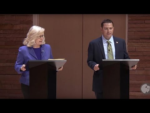 U.S. House General Election Debate