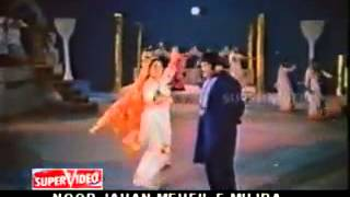 Mere Dil De Sheshe   Noor jehan , Wohti Da Sawal Ay   Video Dailymotion