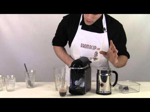 Nespresso Cappuccino - Quick And Easy Recipe