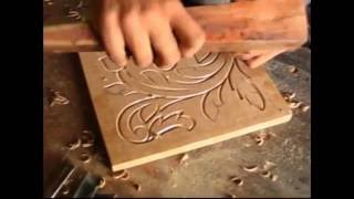 Wood Carving SDG