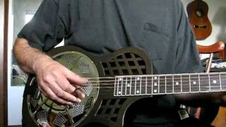Tune by 12Radius- Steel body Highway.61 by Republic guitars.See Fra...