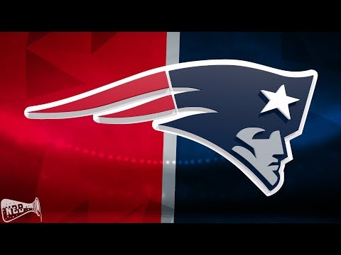 New England Patriots 2017-18 Touchdown Song