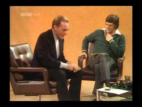 The Richard Burton  on Parkinson COMPLETE