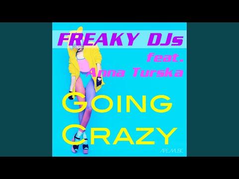 Going Crazy (Radio Edit)