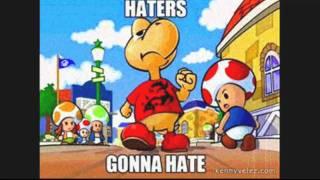 Super Mario World - Koopa Swag - Rap/Hip-Hop Beat - Raisi K.