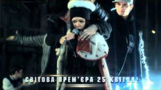 Руслана - WOW (тизер нового клипа)
