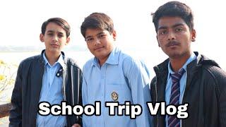 Gambar cover School Trip Vlog | Rawal Lake | Pros Lab