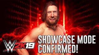 WWE 2k19 Showcase Mode CONFIRMED! NEW Screenshots! New Arenas & Attires! Daniel Bryan Showcase Mode