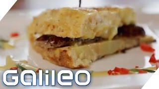 Tortilla vs. Baguette | Galileo | ProSieben