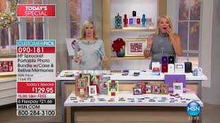 HSN | HP Electronic Gifts 10.22.2017 - 07 PM