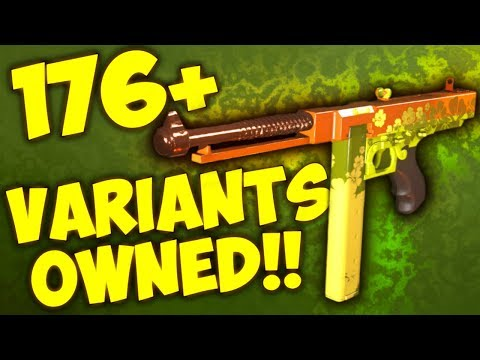 176+ VARIANTS OWNED?! (My Favorites & More!)