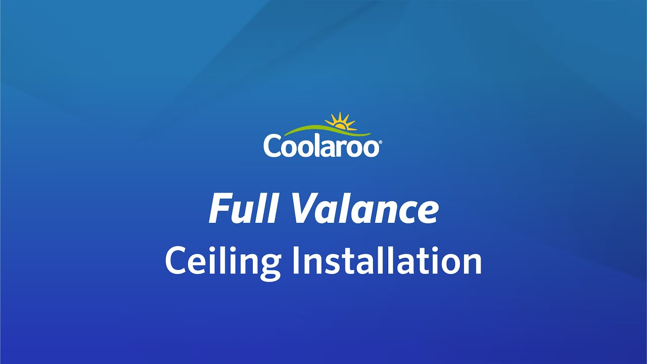 Coolaroo® provides an outstanding range of innovative outdoor