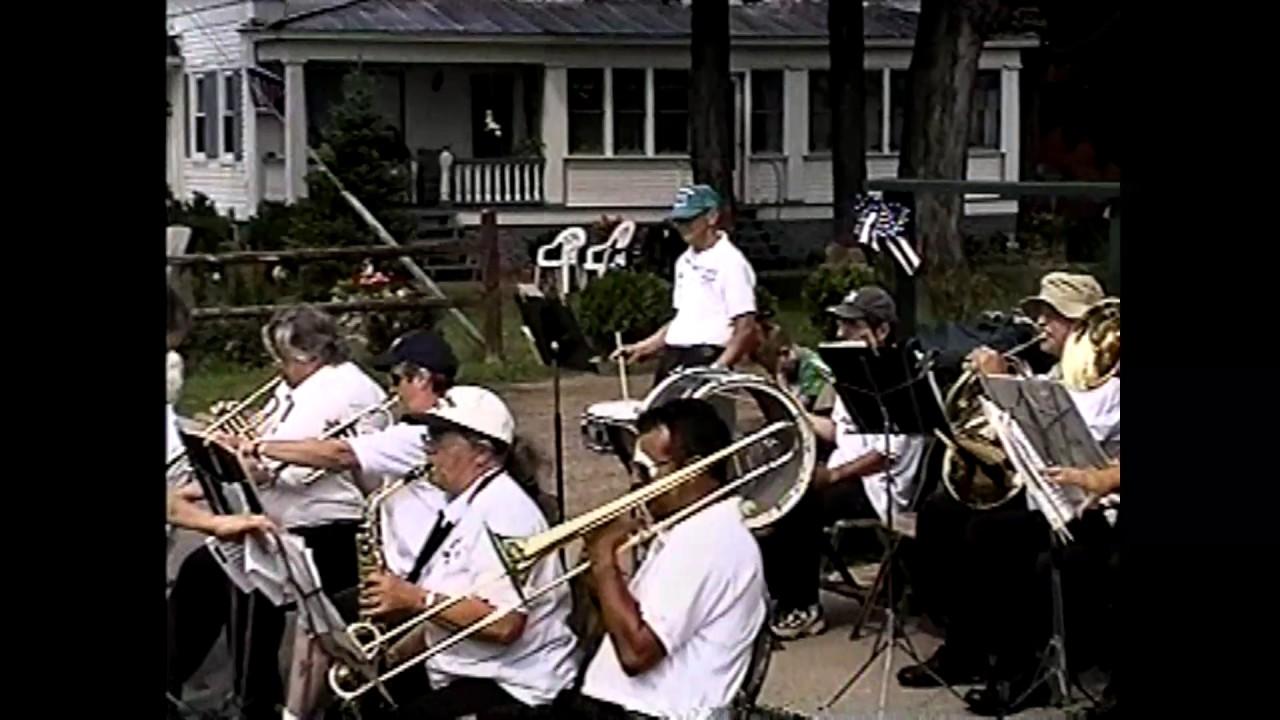 Moira Parade  7-26-03