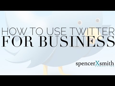 How to Use Twitter for Business: 300 to 3k Followers in 30 Days