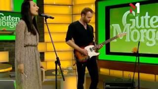 "Каша Сальцова ""Крихітка"" Частина 2 (09.09.13). Guten Morgen"