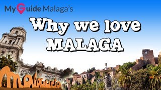Videos of Málaga
