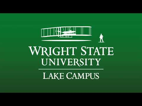 Wright State University Lake Campus Commencement, April 28, 2021, 5pm