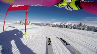 GoPro: Lindsey Vonn Breaks World Record