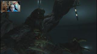 СЕРУМ И БЪРКИН | Resident Evil 2 | #9