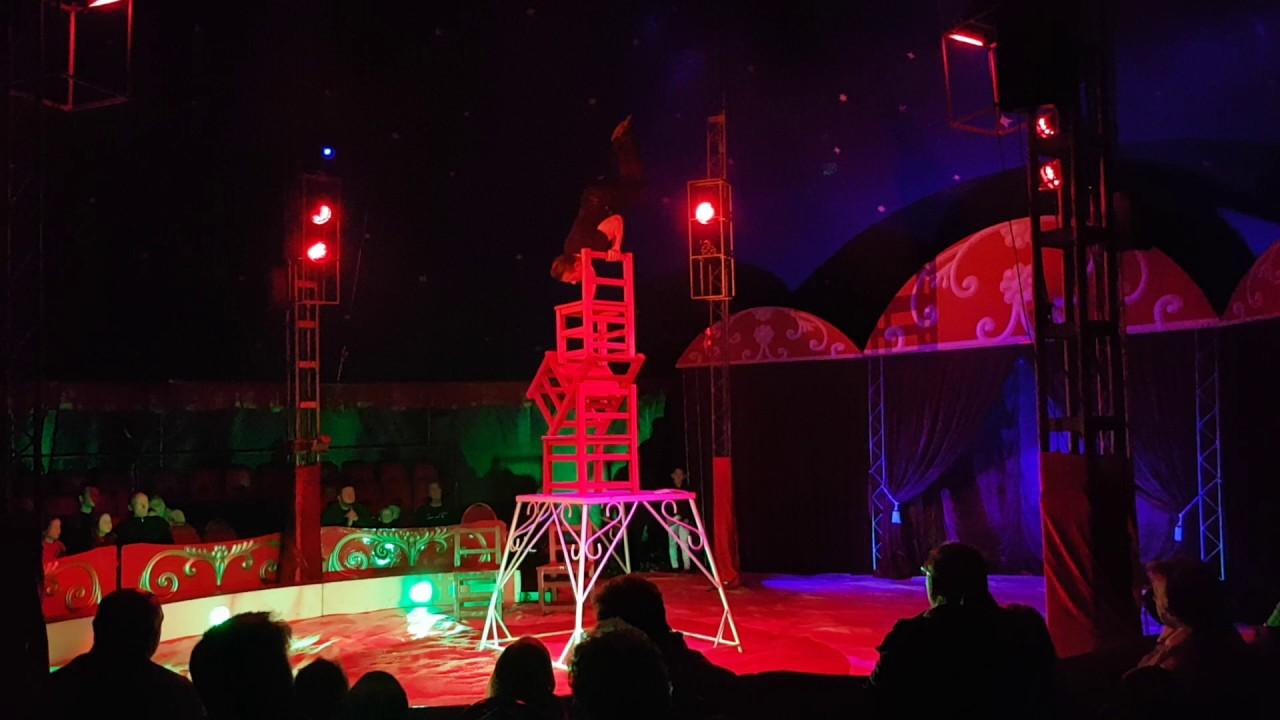 Circus Huberti
