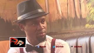 BOSCO MULWA LATEST {STAR YA KINZE EP 2 WITH DJ BIADO}