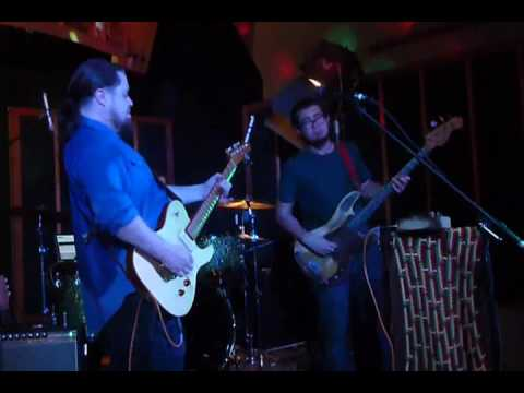 Jessica / In Memory Of Elizabeth Reed - Damon Fowler Band - Live @ DHU Strand