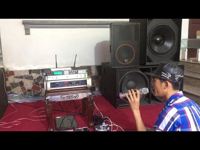 Vang s? hát karaoke hay X12 (X6,X8,X10) test karaoke tr??c khi g?i anh khách quý.LH:0919182233