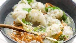 美食台 | 霞浦鱼片汤,来自福建的秘方