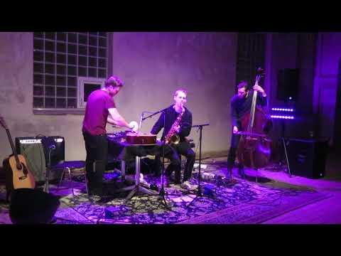 Jo David Meyer Lysne: Henger i luften - release concert at Bergen Kjøtt Mp3