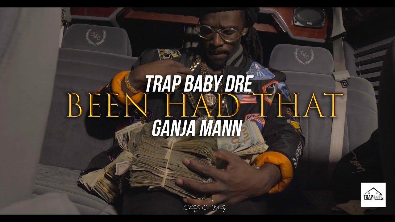 f768f04b8a19 Trap Baby Dre Ganja Mann