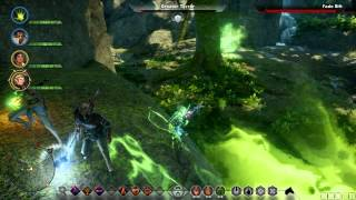 Dragon Age Inquisition - P.138 - Observing the Menace [Nightmare - No Death Ruleset - 3rd Attempt]