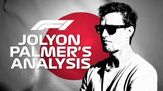 Jump Starts, Leclerc v Verstappen, And More: Jolyon Palmer On The 2019 Japanese Grand Prix
